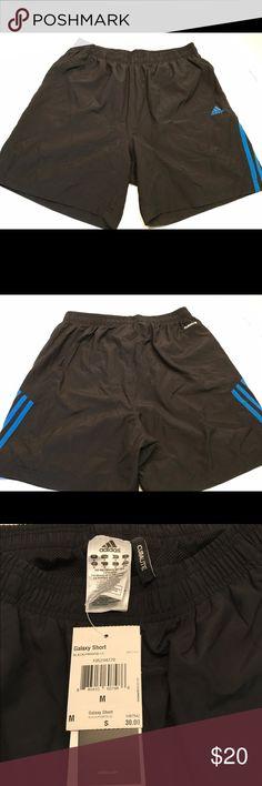 NWT Adidas Climalite galaxy shorts Men Medium New with tags $30 NWT Adidas Climalite galaxy shorts Men Medium. Black and blue. Light weight soccer athletic shorts. adidas Shorts Athletic