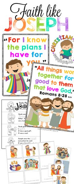 This is a fantastic set of Bible Verse Posters, Scripture Coloring Pages, Bible Minibooks and Story Sequencing Activities. This website is Filled with FREE Christian Preschool Curriculum you can use for Homeschool or Sund Christian Preschool Curriculum, Preschool Bible Lessons, Bible Lessons For Kids, Homeschool Curriculum, Homeschooling, Sunday School Activities, Sunday School Crafts, Free Sunday School Curriculum, Sabbath Activities