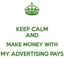 Image result for myadvertisingpays