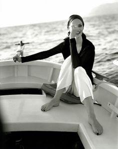 boating style