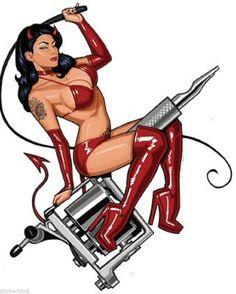 sexy-girl-devil-tattoo