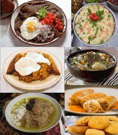 Recetas Bolivianas - El mejor sitio de Recetas Bolivianas - Aves Bolivia Food, Cooking Tips, Cooking Recipes, Low Carb Lunch, In Vino Veritas, Latin Food, International Recipes, Snack, Palak Paneer