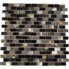 Premier Decor Tile Merola Tile Claude Mirror Penny Round 1114 Inx 12 Inx 6 Mm