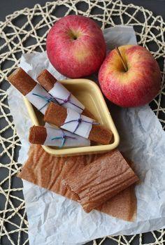 Apple Cinnamon Pear Fruit Roll-Ups - Bake. Pear Fruit, Apple Pear, All Fruits, Best Fruits, Fruit Roll Ups Homemade, Fruit Strips, Roll Ups Recipes, Easy Recipes, Still Tasty