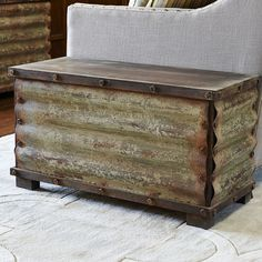 Shop Wayfair for Decorative Trunks to match every style and budget. Enjoy Free Shipping on most stuff, even big stuff.
