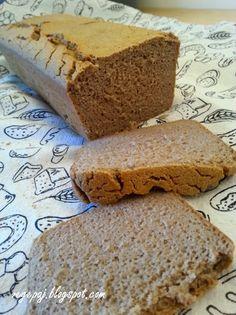 Jaba, Banana Bread, Food And Drink, Low Carb, Sugar, Diet, Brot