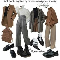 Retro Outfits, Mode Outfits, Cute Casual Outfits, Winter Outfits, Vintage Outfits, Vintage Fashion, Fashion Outfits, Womens Fashion, Fashion Tips