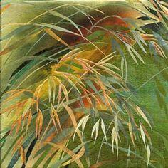Grasses   by Amanda Richardson