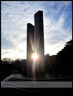 Daegu, South Korea!!