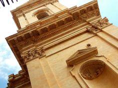 Noto Basilica di San Nicolò *