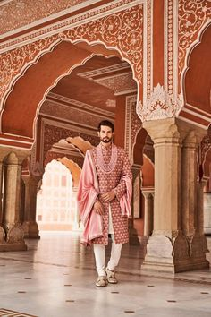 Latest Designer Ethnic Wear For Mens For Marriage Ceremony