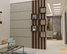 Glass Partition Designs, Living Room Partition Design, Living Room Tv Unit Designs, Ceiling Design Living Room, Partition Ideas, Bedroom Furniture Design, Modern Bedroom Design, Home Room Design, Home Decor Hooks