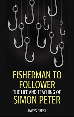 Fisherman to Follower: The Life And Teaching Of Simon Peter:   Simon Peter, with the possible exception of Judas Iscariot, is the most famous and infamous of the twelve disciples of Jesus.  This book reviews his calling as a humble fisherman, his amazing experiences following Jesus and his new role after Jesus' ascension as a letter writer, preacher and leader of the early church.  Many disciples see themselves in Peter and there are many lessons we can learn from him.br /br /CHAPTER O...
