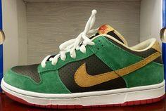 fb7c4dcba3ef Nike SB Dunk Low Premium QS