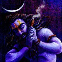 Aum Namah Shivai