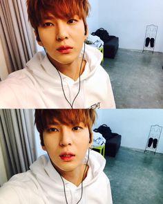 Leo 레오 || Jung Taekwoon 정택운 || VIXX || 1990 || 183cm || Main Vocal