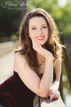 Malayna {Senior '14} Dallas Senior Photographer | Clara Bella Photography | Dallas Senior Photographer