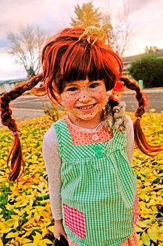 Die 7 Besten Bilder Von Pippi Langstrumpf Kostüm Costume Costume