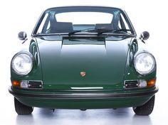 Used 1971 Porsche 911 [Pre-89] for sale in Essex from Design 911.