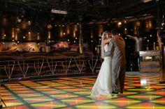 My Carnival Cruise Wedding #carnivalliberty