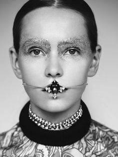 photographed by Aurele Ferrero for UMag