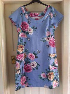 Joules Size 16 Dress*BNWT*