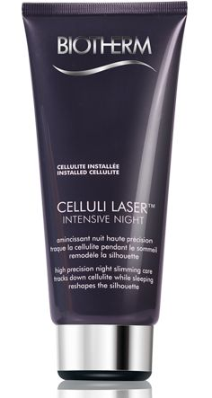 CELLULI LASER INTENSIVE NIGHT - Soins de nuit