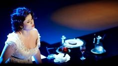 Alibaba má rád operu: Soprán z Kysuc