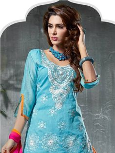Latest Indian Patiala Dresses Collection 2014 for Women by Natasha Couture