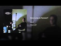 How Long Is Forever? Vocals are all over the place and someone like Blutengel should cover this song..I reckon this is a demo