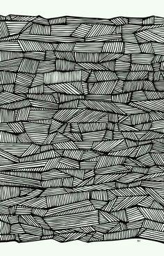 Hope Von Joel Fashion Stylist/Editor/Art Director: Thom Browne - Exciting, Original, Crazy, everything I loveeeeee in mens design. Pattern Texture, Surface Pattern Design, Pattern Art, Pattern Painting, Texture Design, Paisley Pattern, Black Pattern, Motifs Textiles, Textile Patterns