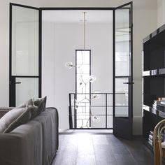 Middle Park House, Melbourne- great doors
