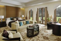 One and Only The Palm in the United Arab Emirates - CAANdesign