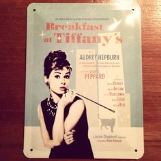 Audrey Hepburn. Love this movie.