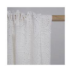 Tissu coton brodé blanc cassé à motif exotique vintage | pretty Mercerie | Mercerie en ligne Pretty Mercerie, Couture, Pattern, Prints, Inspiration, Vintage, White Cotton, Summer Clothes, Off White Color