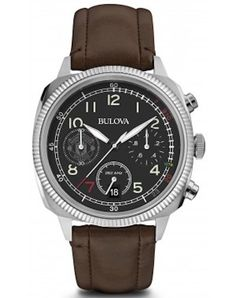 FREE US SHIPPING. Authentic Bulova 96B250 Men's Manchester United Club Official Watch. Authorized Bulova Retailer.