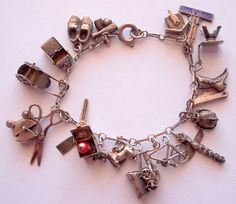 6032317a2a5a9 16 Best Charm Bracelets images in 2017 | Bracelets, Charmed, Jewelry