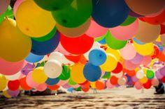 Gloobos de colores / por David Juan en 500px