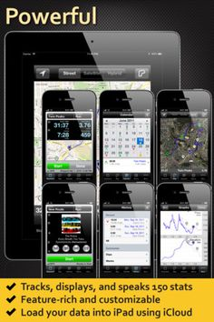 sports tracker app review iphone