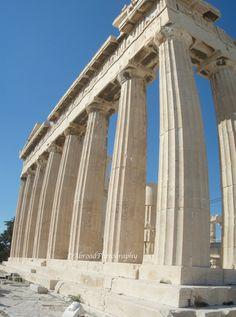 Athens Parthenon ~ Acropolis Greece Photography