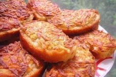 7 рецептов горячих вкусных бутербродов