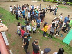 Proview Global Teambuilding !!! #bakasyunanTanay #itsmorefuninbakasyunan #teambuilding