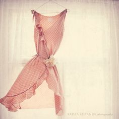 Hang Me Up...