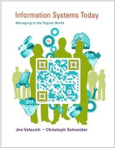 You will download digital wordpdf files for complete solution instant download test bank for information systems today managing in the digital world 6th edition joe fandeluxe Images