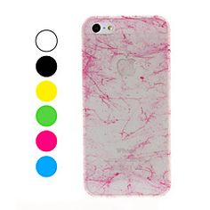 Classic Silk Print Design with Fluorescent Light Plastic Hard Case for iPhone Iphone 5c Cases, Iphone 5s, Cheap Iphones, Cute Cases, Print Design, Protective Cases, Cool Stuff, Cover, Prints