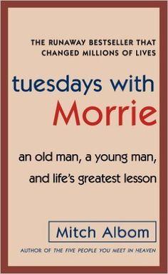 Tuesdays with Morrie - Kindle edition by Mitch Albom. Religion & Spirituality Kindle eBooks @ Amazon.com.