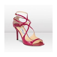 Jimmy Choo - these are gorgeous!