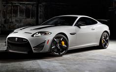 2014 Jaguar XKJ-S