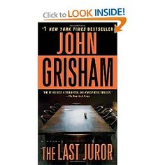 The Last Juror - His Best Novel