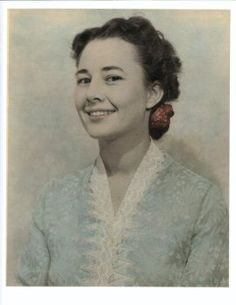 Darlene Diebler Rose, American missionary to the primitive field of Papua, New Guinea. She and her husband were incarcerated as POWs by the Japanese during WWII. She survived, though her husband did not. After the war she remarried and returned to the same field, eventually moving to work in the Australian Outback in 1978.